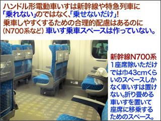 ハンドル形電動車いす鉄道乗車問題のお習いと台湾製2機種の判定_c0167961_1610460.jpg
