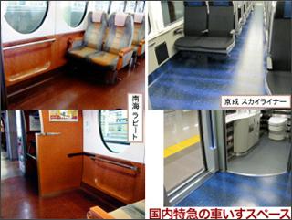 ハンドル形電動車いす鉄道乗車問題のお習いと台湾製2機種の判定_c0167961_1694832.jpg