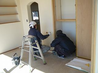 塗装工事、給排水工事_d0205883_1202498.jpg
