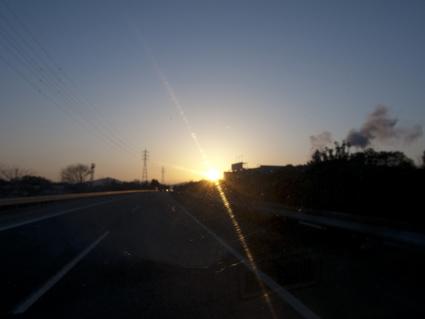 ある日の日の出_b0206197_12134876.jpg