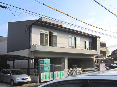 M邸プロジェクト_d0080106_18285526.jpg