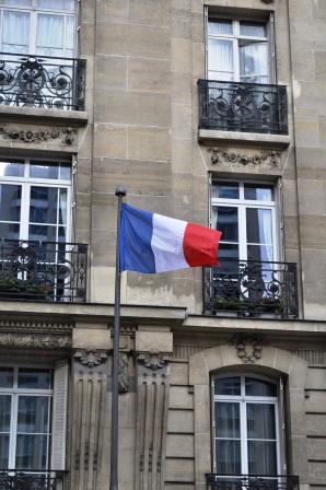 パリでおしゃれな週末 (珍道中とも言う。笑) 5 & 思い出パスタでクッキング☆_d0104926_5335671.jpg