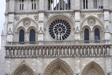 パリでおしゃれな週末 (珍道中とも言う。笑) 5 & 思い出パスタでクッキング☆_d0104926_5381862.jpg