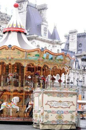 パリでおしゃれな週末 (珍道中とも言う。笑) 5 & 思い出パスタでクッキング☆_d0104926_5453913.jpg