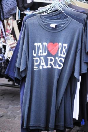 パリでおしゃれな週末 (珍道中とも言う。笑) 5 & 思い出パスタでクッキング☆_d0104926_615668.jpg