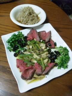 肉食の私には神戸長田は最高のロケーション!マルヨネの肉を堪能 #454_e0068533_23231541.jpg