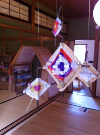 大阪の「くすのき園あびこシュタイナー幼稚園」を訪れて_f0037258_15454780.jpg