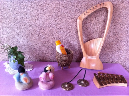 大阪の「くすのき園あびこシュタイナー幼稚園」を訪れて_f0037258_155928.jpg
