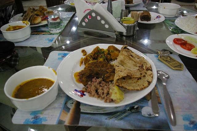 インド滞在記2011 その1: India 2011 Part1_a0186568_1159543.jpg