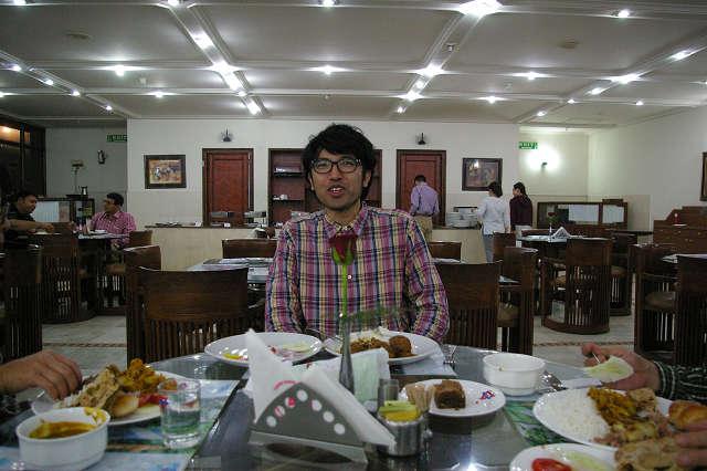 インド滞在記2011 その1: India 2011 Part1_a0186568_1212956.jpg
