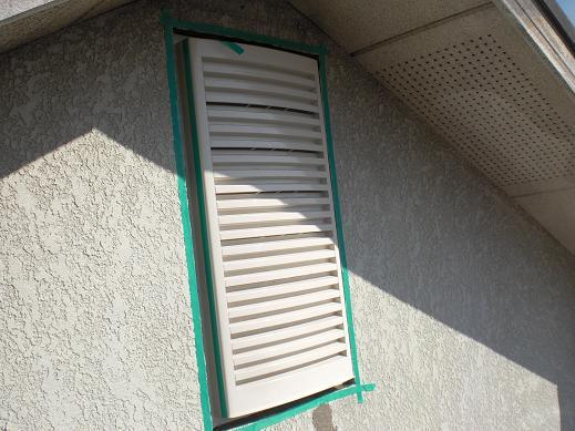 屋根と外壁リフォーム ~ 外壁の下地処理_d0165368_8105970.jpg