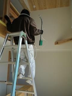 電気工事、給排水工事_d0205883_18371840.jpg