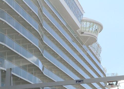 カリブ海クルーズ 乗船_e0154202_19485421.jpg
