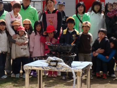 天ぷら火災の恐怖_f0223914_16372034.jpg