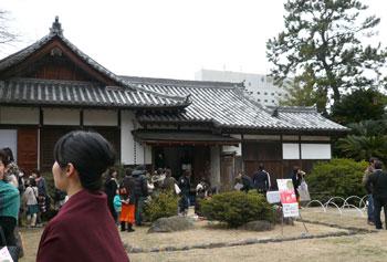 「和菓子 de Art」in 福山_a0017350_236281.jpg