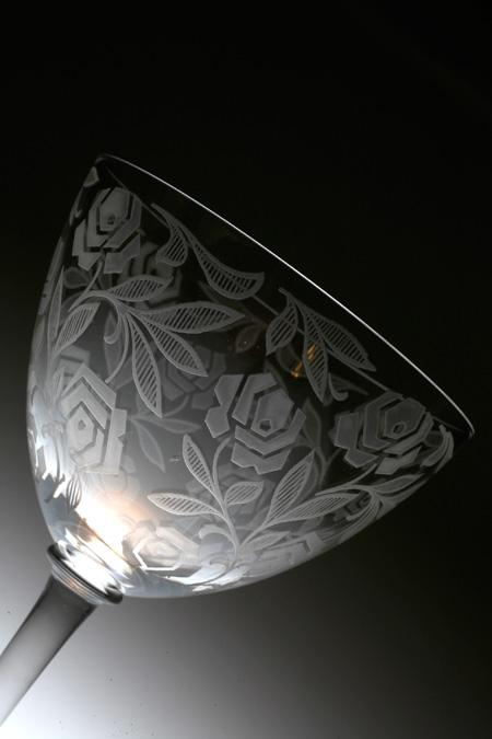 Baccarat Roses シリーズ2_c0108595_7224096.jpg