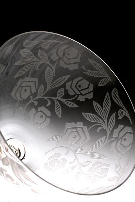 Baccarat Roses シリーズ2_c0108595_723783.jpg