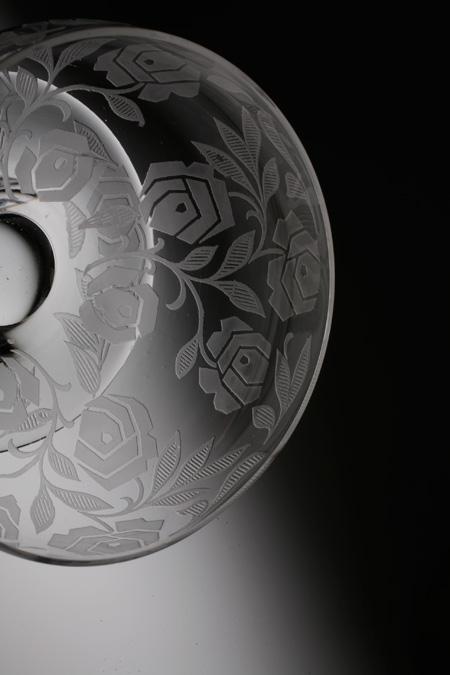 Baccarat Roses シリーズ3_c0108595_7385550.jpg