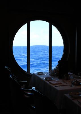 カリブ海クルーズ 終日航海_e0154202_2340783.jpg