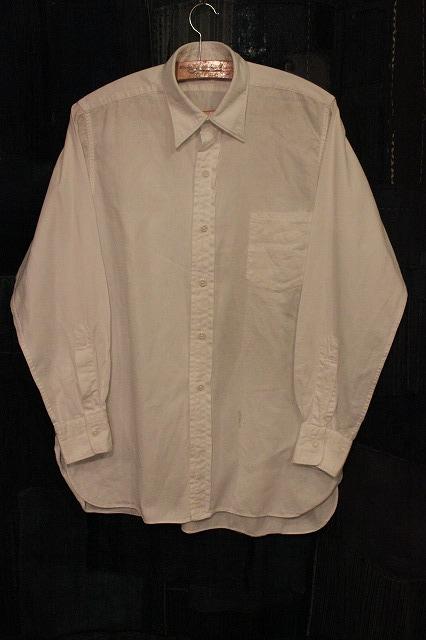 ドレスシャツ_d0121303_131055.jpg