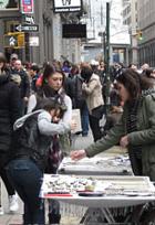 ニューヨークのSOHOでも近づく春の気配_b0007805_1383633.jpg