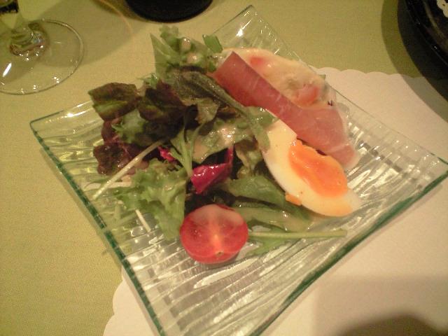 昔懐かしの洋食屋fujiya と Michel Vin Japonaisで日本ワイン _a0194908_21143791.jpg