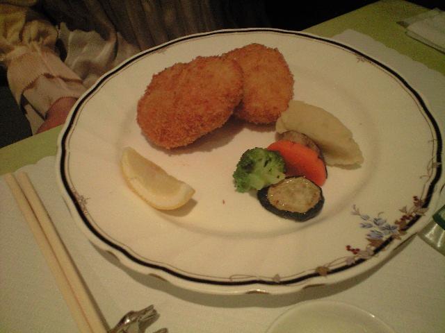 昔懐かしの洋食屋fujiya と Michel Vin Japonaisで日本ワイン _a0194908_21232071.jpg