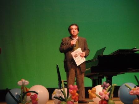 2011.02.19  ココロの音楽&絵本コンサート_f0142009_10431962.jpg