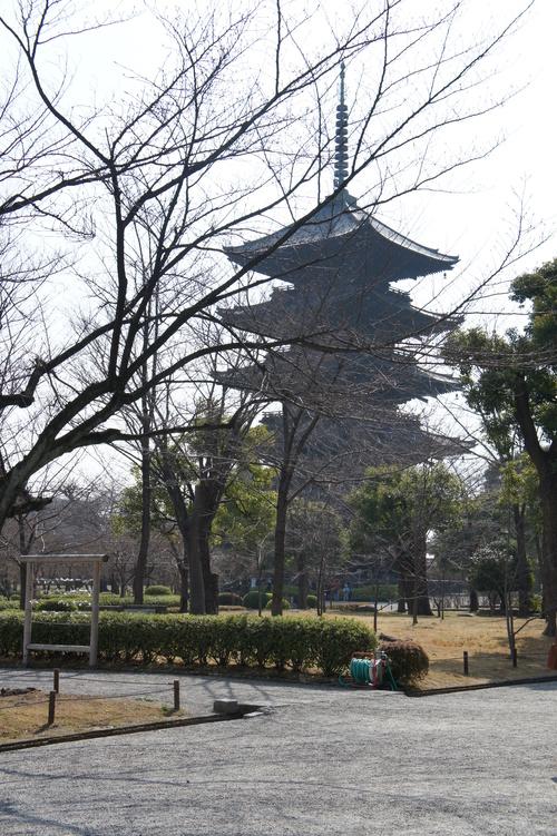 ☆ 京都旅行 ② ☆_f0215714_14311723.jpg