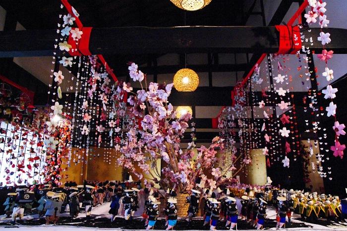 二川陣屋の雛祭り_c0047422_19125763.jpg