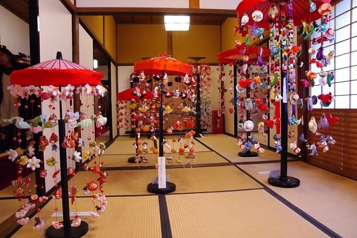 二川陣屋の雛祭り_c0047422_196352.jpg