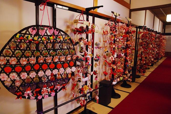 二川陣屋の雛祭り_c0047422_197394.jpg