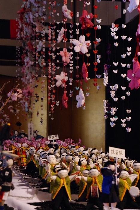 二川陣屋の雛祭り_c0047422_1974194.jpg