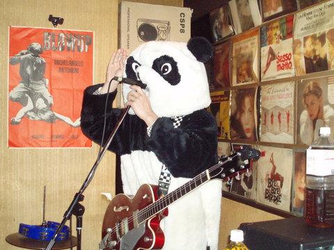 ロックンロール・パンダーランド!ギターパンダ@sausalito_c0114339_15334840.jpg