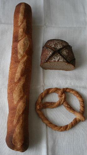 Bäckerei Lächeln ベッカライ・レッヒェルン_f0082141_1338167.jpg