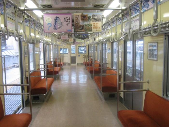 京王電鉄 ありがとう6000系_e0120143_23245394.jpg