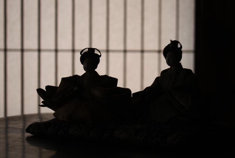 旧斎藤家別邸でのお雛様_d0178448_21314476.jpg