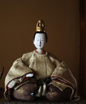 旧斎藤家別邸でのお雛様_d0178448_21362491.jpg