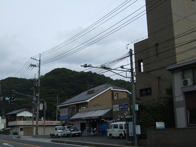 一貫田交差点付近_b0095061_1159513.jpg