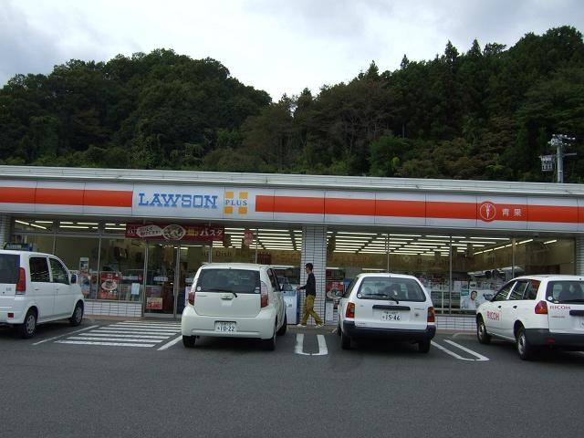 一貫田交差点付近_b0095061_1212040.jpg