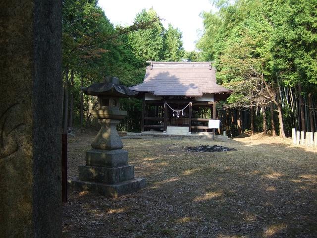 熊野町にある、2つの龍王神社 その2 龍王神社(御旅所) _b0095061_16133053.jpg