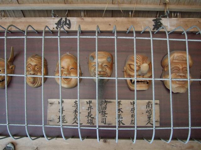 熊野町にある、2つの龍王神社 その2 龍王神社(御旅所) _b0095061_16161970.jpg