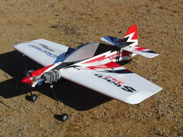 RCFUN4月号 Cap F.Air JV 70 & Sbach F.Air JV 70が紹介されました。_d0144761_18113725.jpg