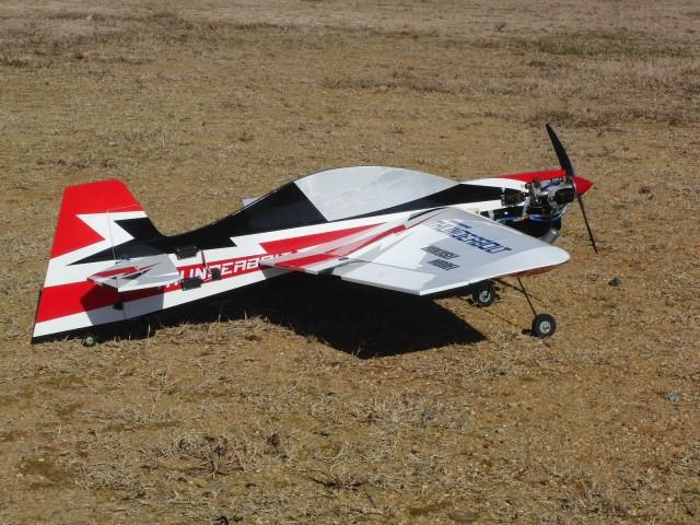 RCFUN4月号 Cap F.Air JV 70 & Sbach F.Air JV 70が紹介されました。_d0144761_18115243.jpg