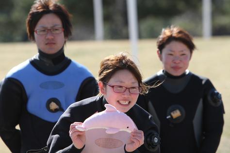 3/4 せんなん里海公園アマモ移植_e0201269_1244596.jpg