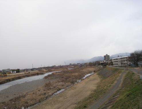 板橋のイメージを求めて④~旧八木田板橋_a0087378_554150.jpg