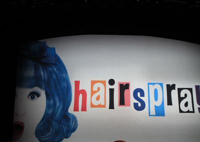 船の上のブロードウェイ・ミュージカル hairspray _e0154202_122443.jpg
