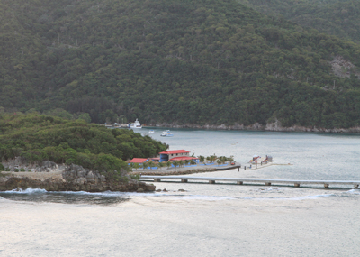 ハイチのラバディに寄港_e0154202_13171178.jpg