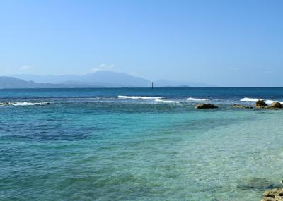 ハイチのラバディに寄港_e0154202_13201396.jpg