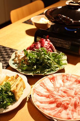 お出汁が美味しい♡かつおだしの豚しゃぶレシピ_b0107003_221342100.jpg